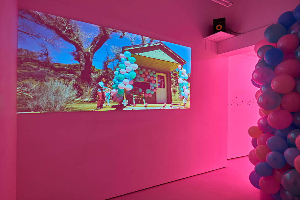 Gao Gallery Aniko Kuikka 2