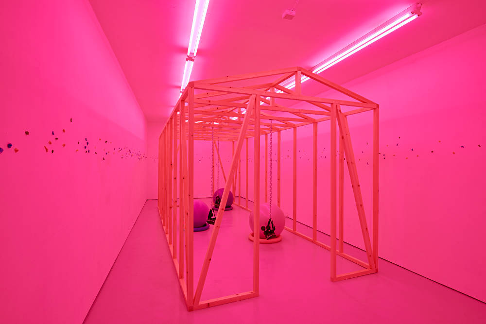 Gao Gallery Aniko Kuikka 3