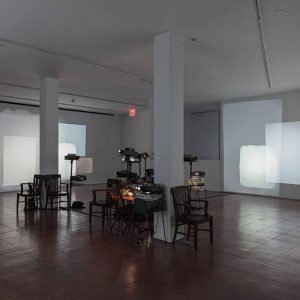 Andrea Geyer: On This Day @Hales, New York  - GalleriesNow.net