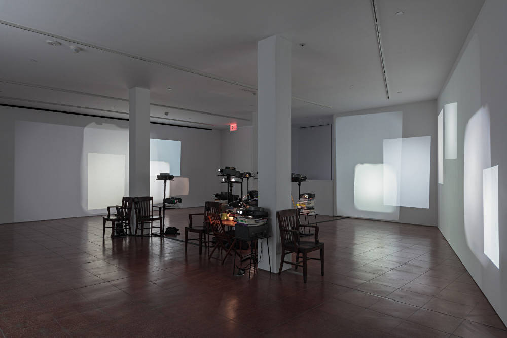 Hales New York Andrea Geyer 1