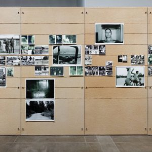 Annie Leibovitz: The Early Years, 1970 - 1983: Archive Project No. 1 @Hauser & Wirth Los Angeles, Los Angeles  - GalleriesNow.net