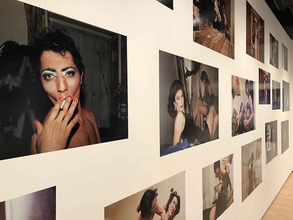 Hayward Gallery Kader Attia 5