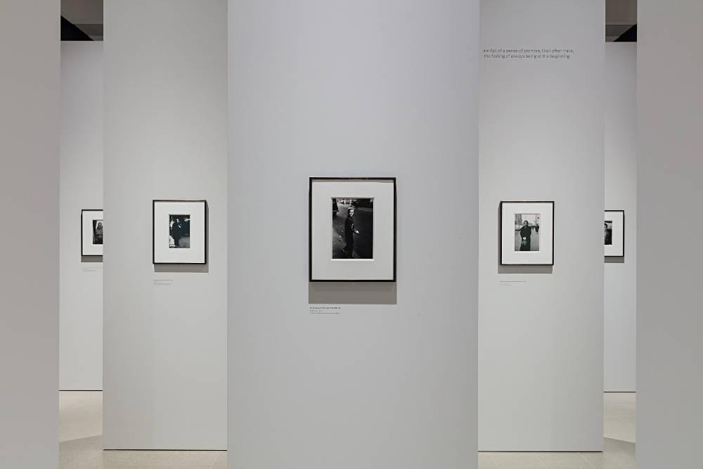 Hayward Gallery diane arbus 1