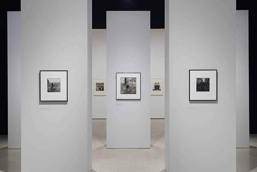 Hayward Gallery diane arbus 2