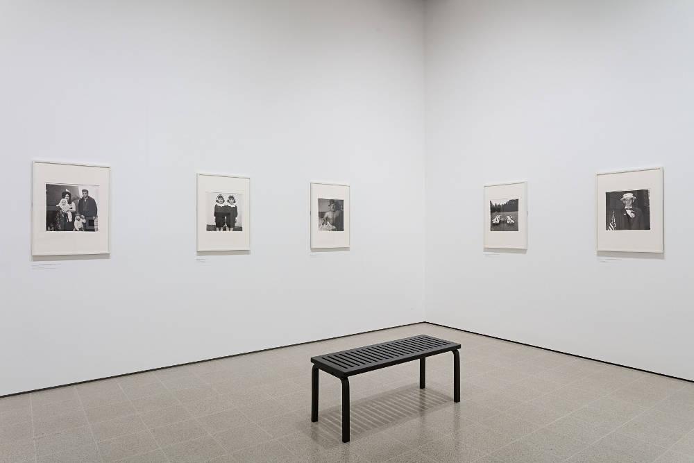 Hayward Gallery diane arbus 3