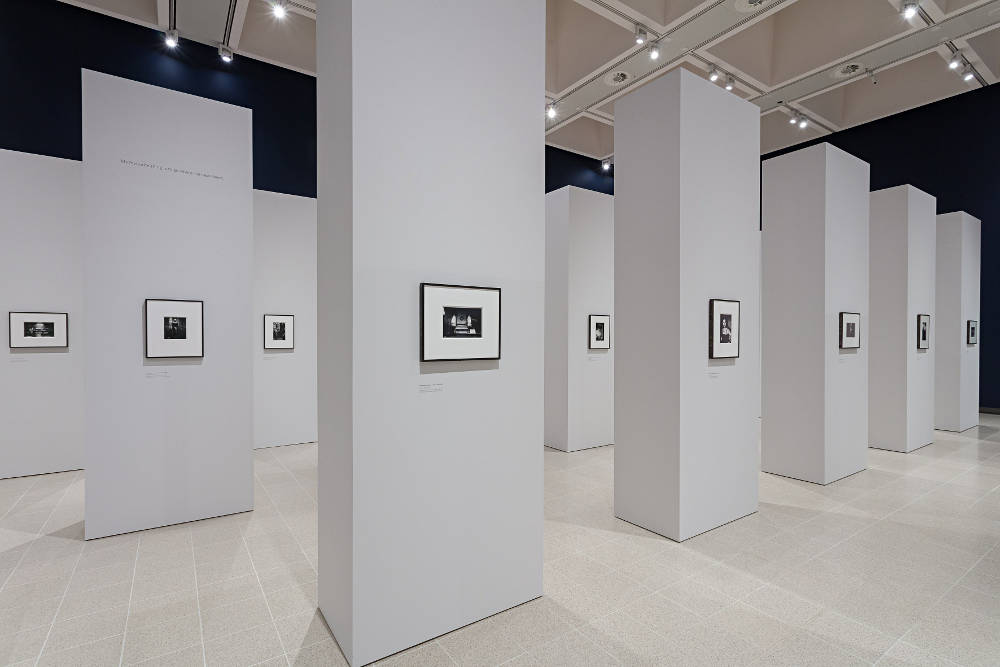 Hayward Gallery diane arbus 4