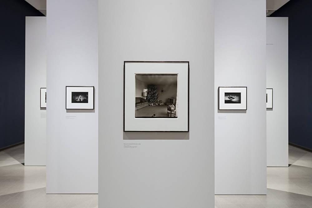 Hayward Gallery diane arbus 5