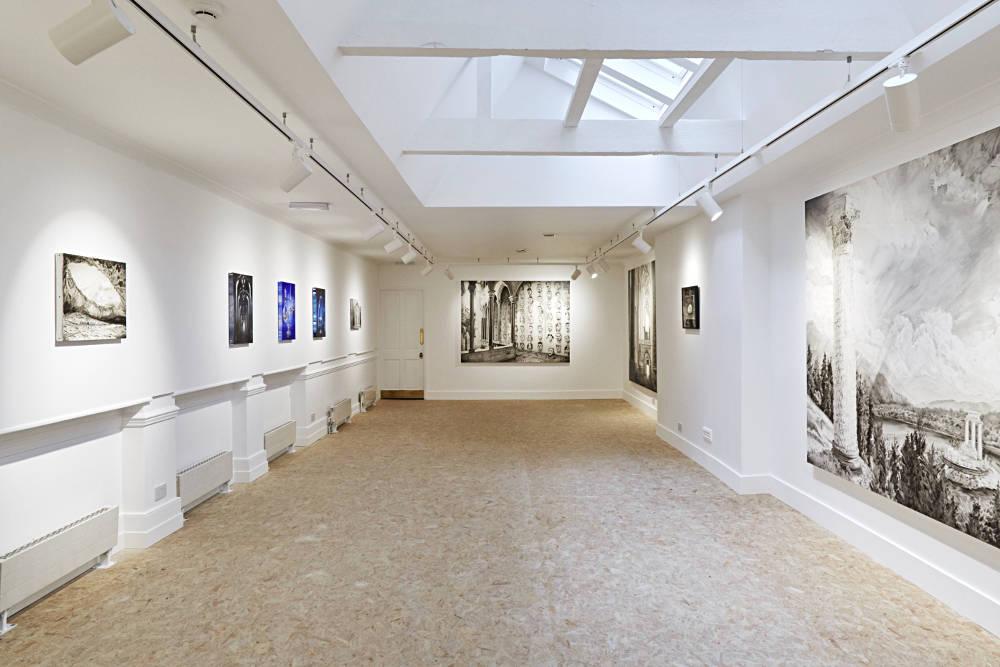 HdM Gallery Lu Chao 1