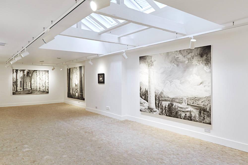 HdM Gallery Lu Chao 2