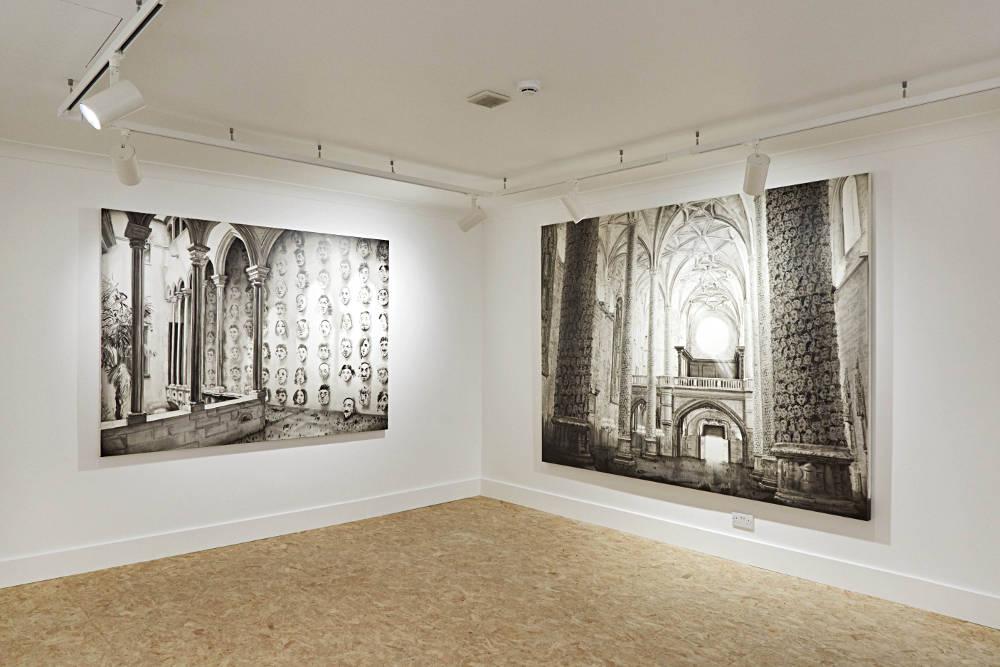 HdM Gallery Lu Chao 3
