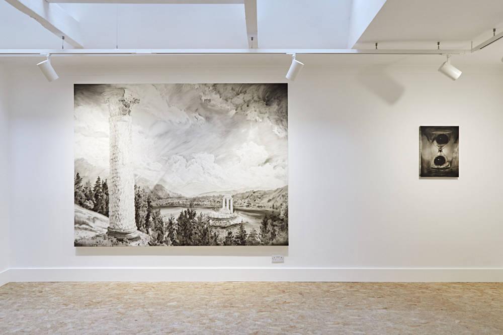 HdM Gallery Lu Chao 4