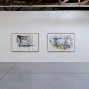 Jakob Kirchmayr: Der Geschmack von Erde @Hilger Next, Vienna  - GalleriesNow.net