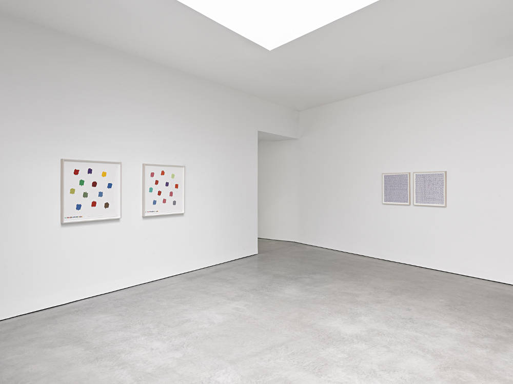 Lisson Gallery London Spencer Finch 2
