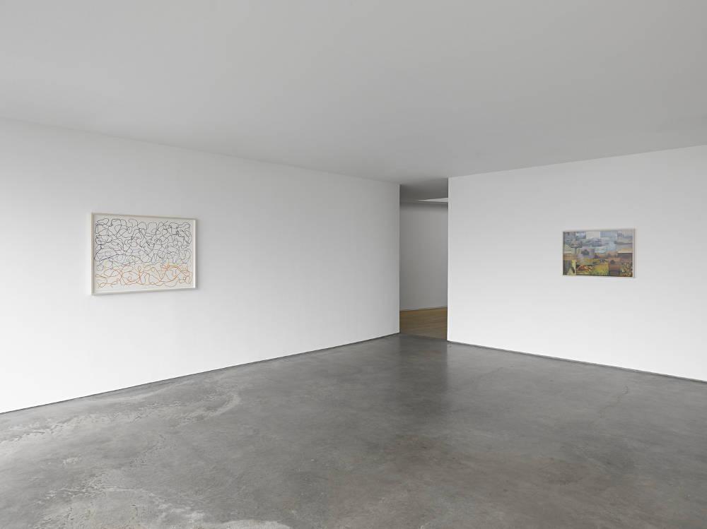 Lisson Gallery London Spencer Finch 4