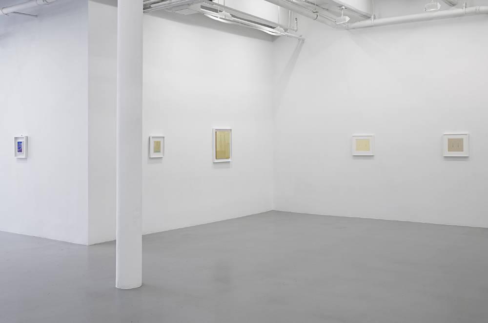 Lisson Gallery New York Antonio Calderara 5