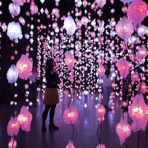 Pipilotti Rist: Åbn min lysning (Open My Glade) @Louisiana Museum of Modern Art, Humlebæk  - GalleriesNow.net