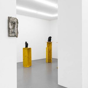 Pedro Cabrita Reis @Mai 36 Galerie, Zürich  - GalleriesNow.net