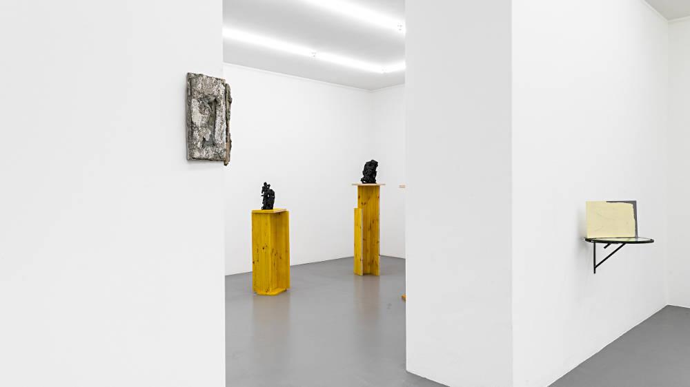 Mai 36 Galerie Pedro Cabrita Reis 1
