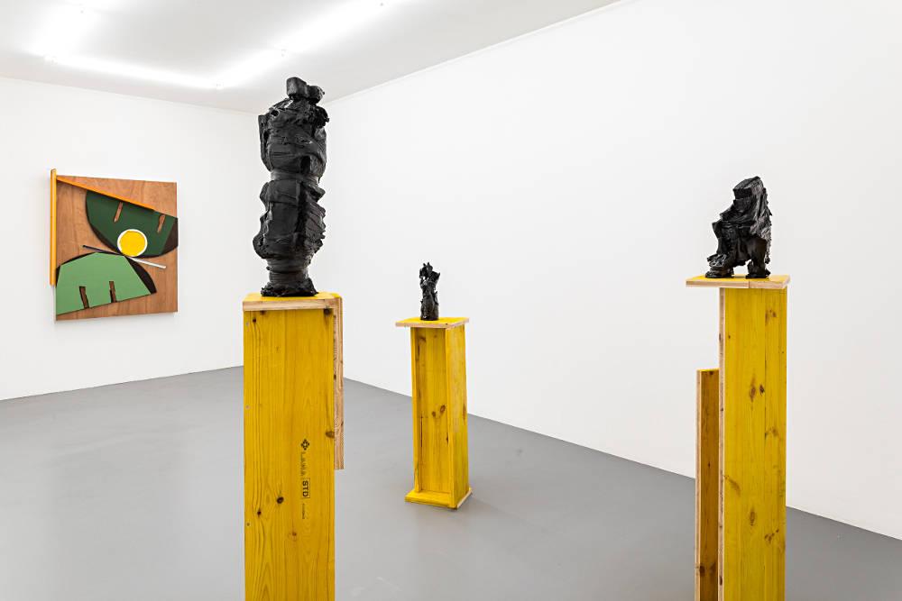 Mai 36 Galerie Pedro Cabrita Reis 2