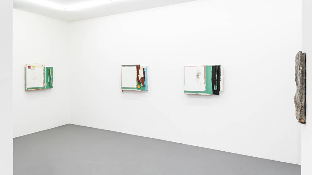 Mai 36 Galerie Pedro Cabrita Reis 3