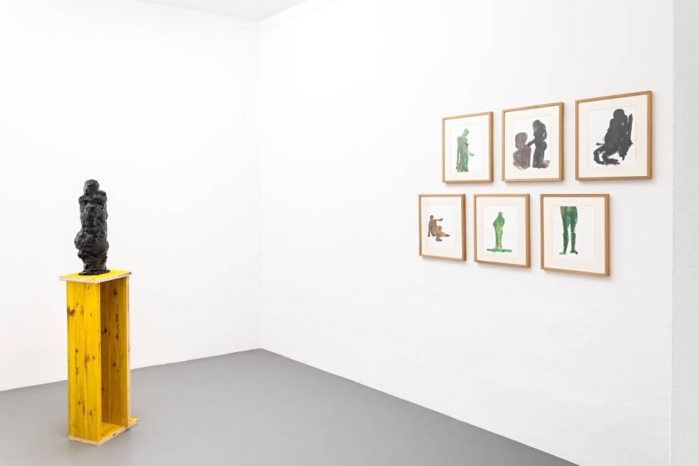 Mai 36 Galerie Pedro Cabrita Reis 5