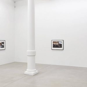 Allan Sekula: Photography, A Wonderfully Inadequate Medium @Marian Goodman Gallery, London  - GalleriesNow.net