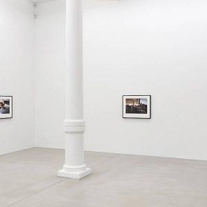 Allan Sekula: Photography, A Wonderfully Inadequate Medium @Marian Goodman Gallery, London  - GalleriesNow.net