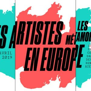 Metamorphosis. Art in Europe Now @Fondation Cartier, Paris  - GalleriesNow.net