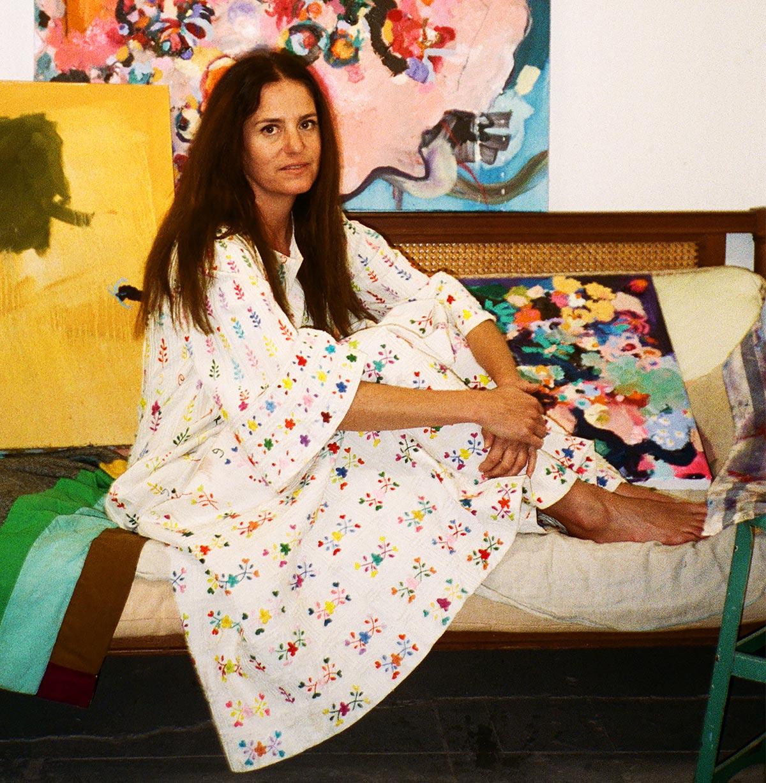 Milena Muzquiz in 2019