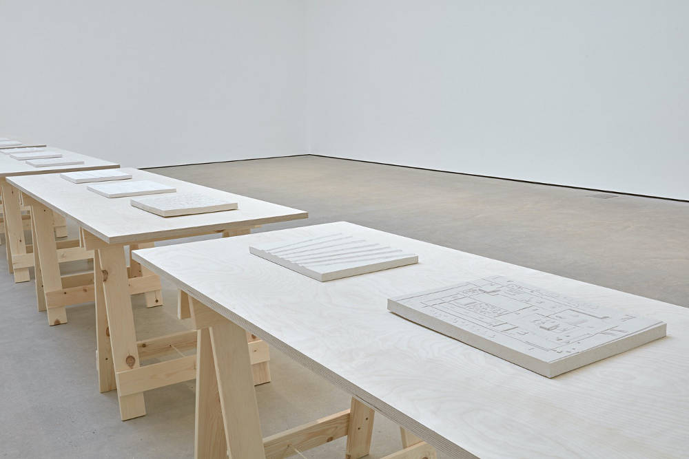 Modern Art Vyner Street Anna-Bella Papp 3