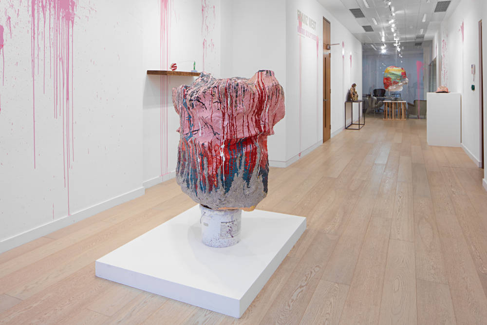 Omer Tiroche Franz West full 10