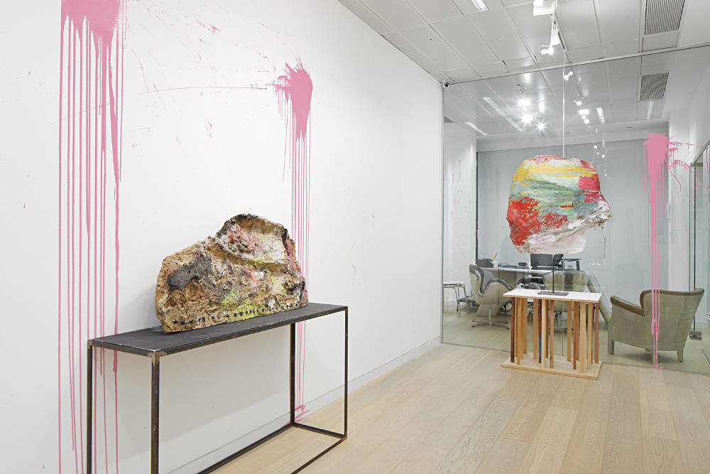 Omer Tiroche Franz West full 7