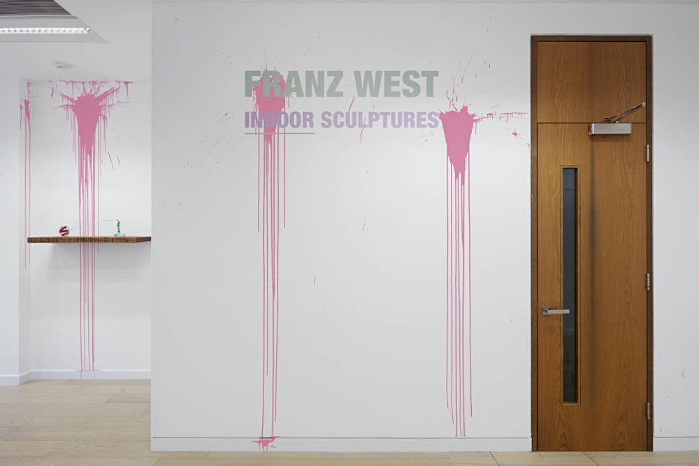 Omer Tiroche Franz West full 8