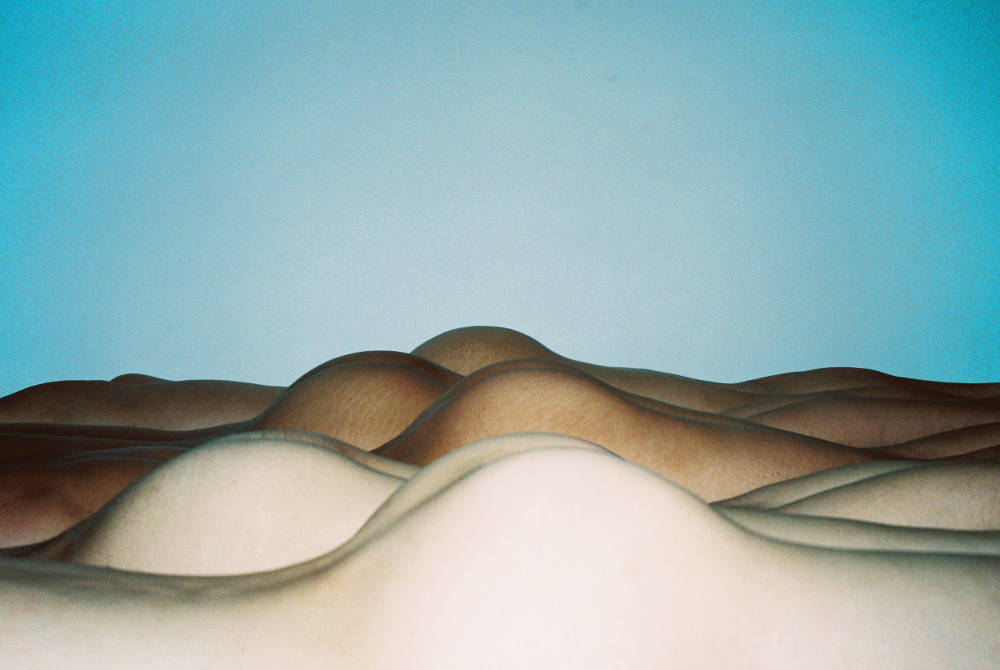 Ren Hang, Untitled © Courtesy of Estate of Ren Hang and OstLicht Gallery