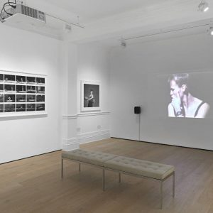 Rose English: Form, Feminisms, Femininities @Richard Saltoun, London  - GalleriesNow.net