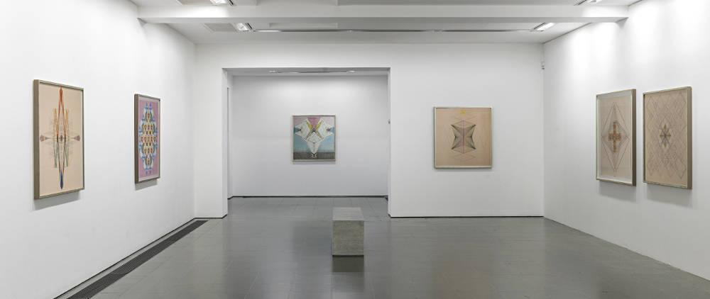 Serpentine Gallery Emma Kunz 4
