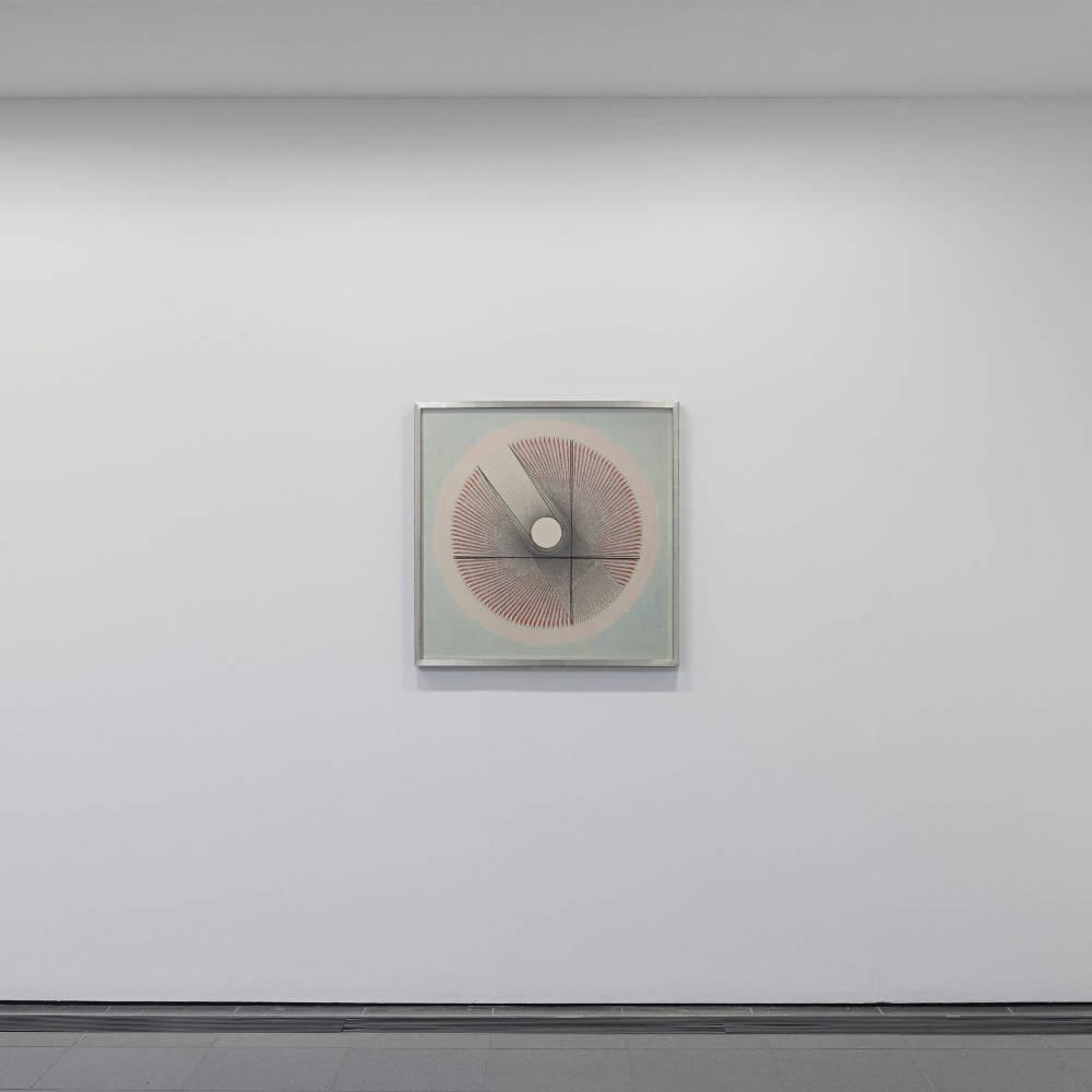 Serpentine Gallery Emma Kunz 6