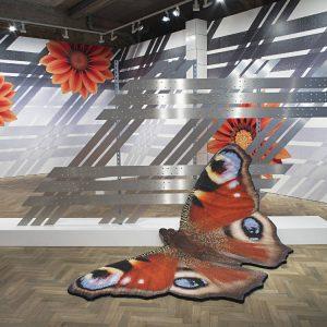 Anthea Hamilton: The Prude @Thomas Dane Gallery, London  - GalleriesNow.net