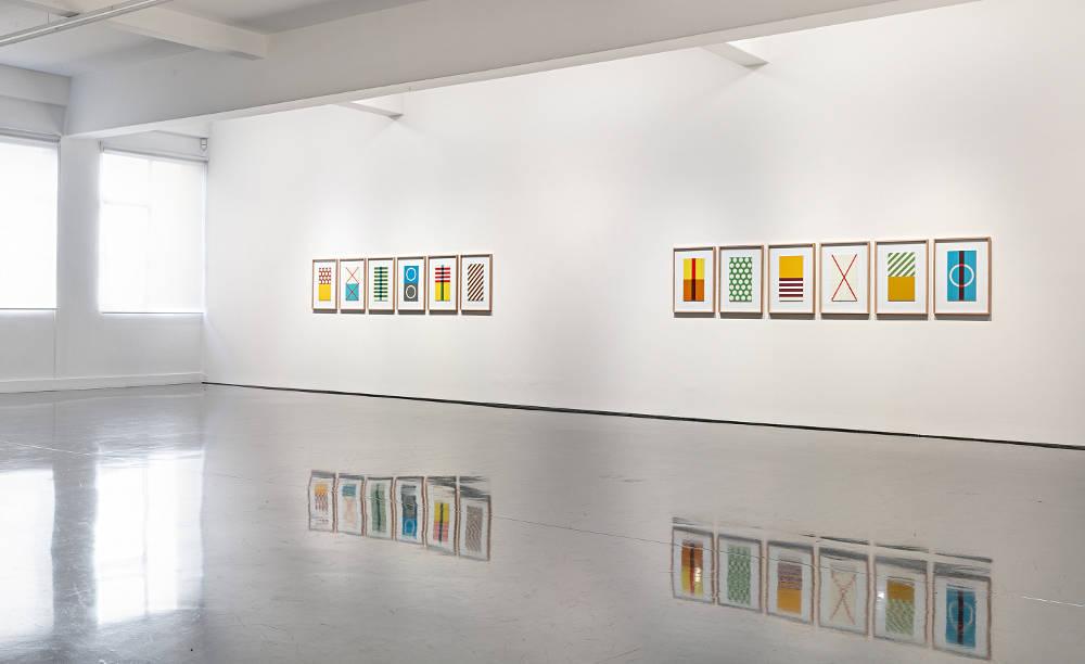 Tolarno Galleries Peter Atkins 1