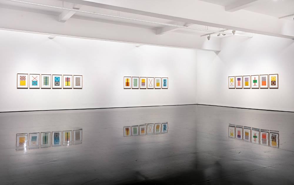 Tolarno Galleries Peter Atkins 2
