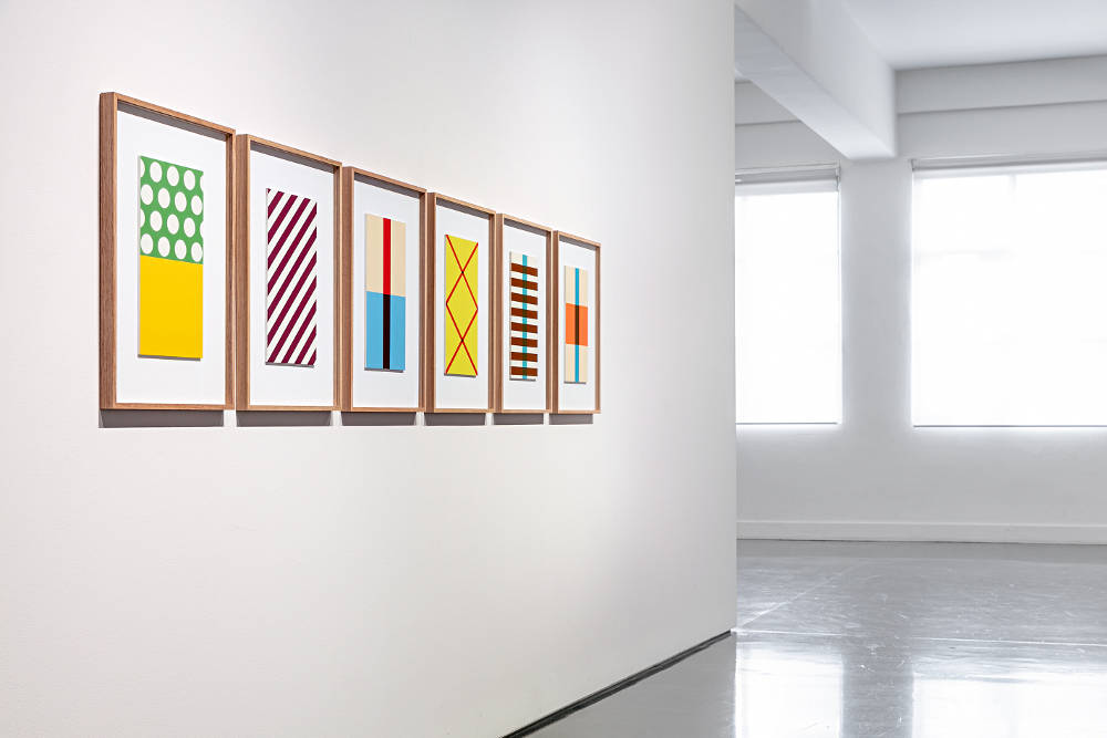 Tolarno Galleries Peter Atkins 3