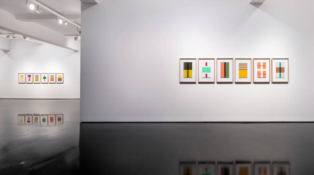 Tolarno Galleries Peter Atkins 5