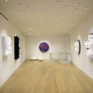 Francesca Pasquali @Tornabuoni Art London, London  - GalleriesNow.net