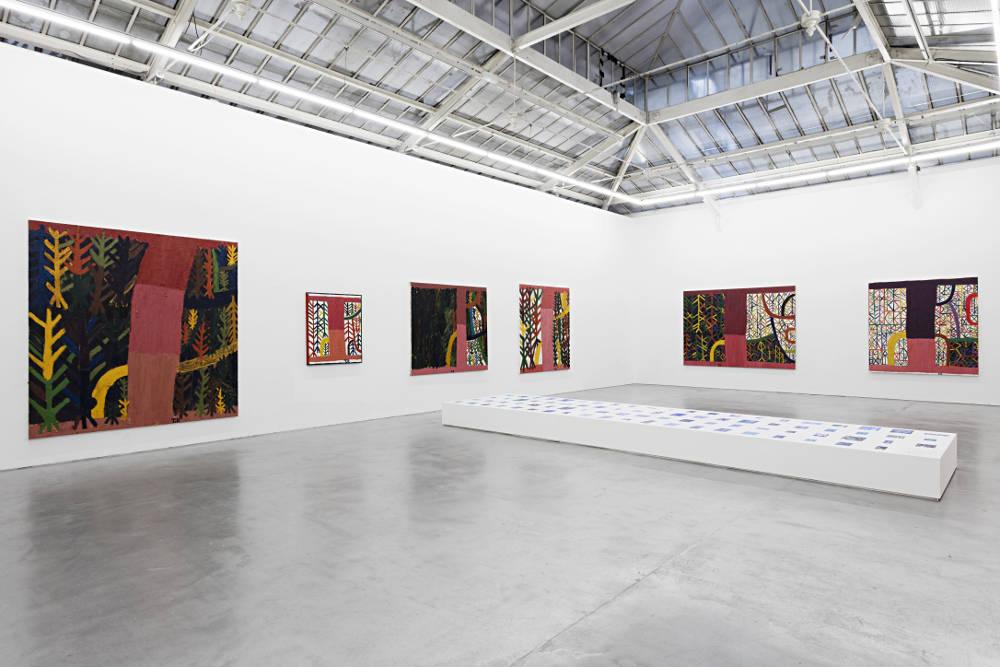 VNH Gallery Tal R 2