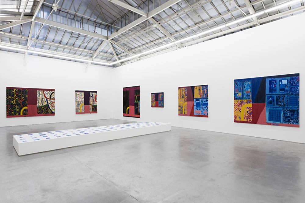 VNH Gallery Tal R 3