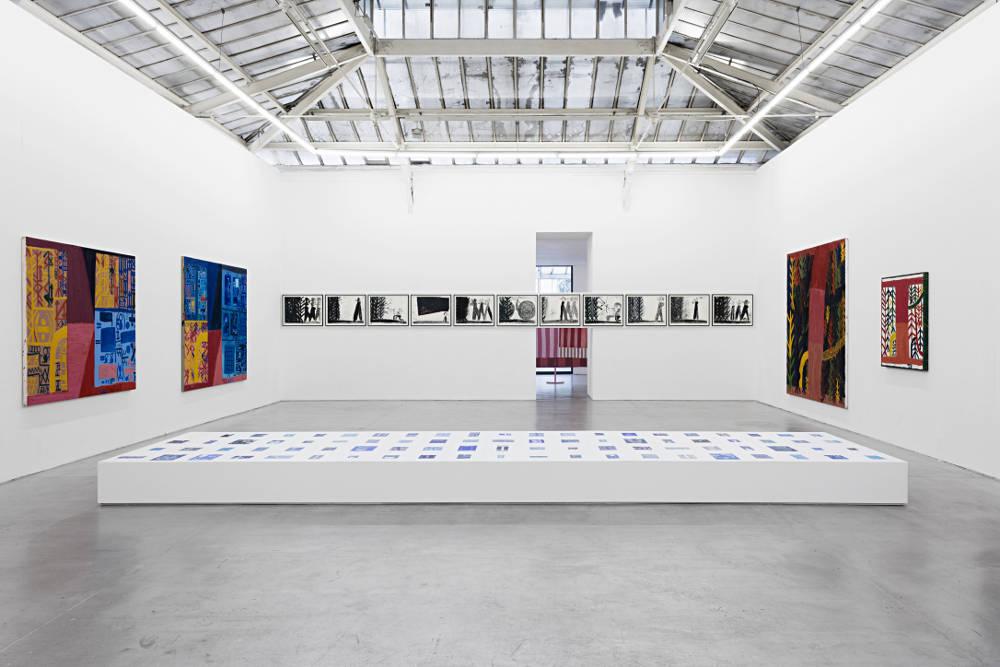 VNH Gallery Tal R 5