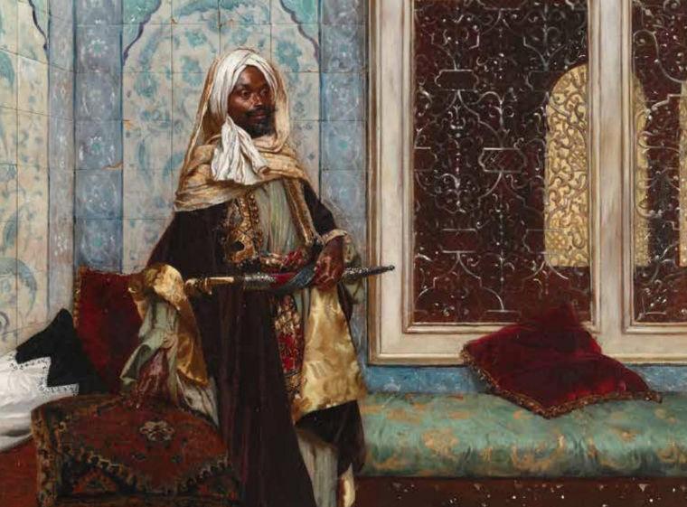 19th Century Painting Bonhams
