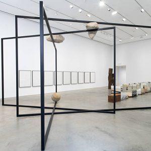 Alicja Kwade: ParaParticular @303 Gallery, New York  - GalleriesNow.net