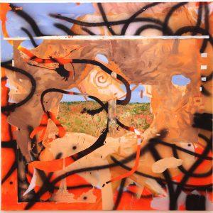 Esteban Cabeza de Baca: Worlds without Borders @Boers-Li Gallery, New York  - GalleriesNow.net