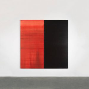 Callum Innes: Keeping Time @Frith Street Gallery, Golden Square, London  - GalleriesNow.net